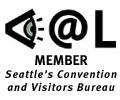 Seattle Convention and Visitors Bureau